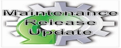 Due maintenance release per Joomla 2.5 e 3.3