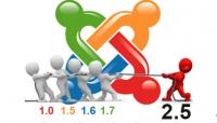 Migrazione da Joomla 1.5 alla 2.5, per grossi siti
